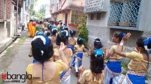 rabindranath tagore birthday celebration