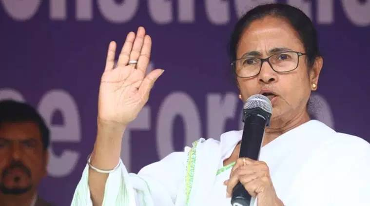 mamata banerjee State not consulted over renaming of Bardhaman station