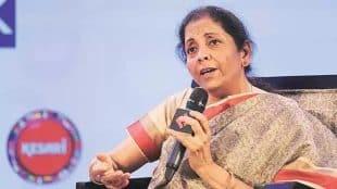 Union Budget 2019, Nirmala Sitaaman