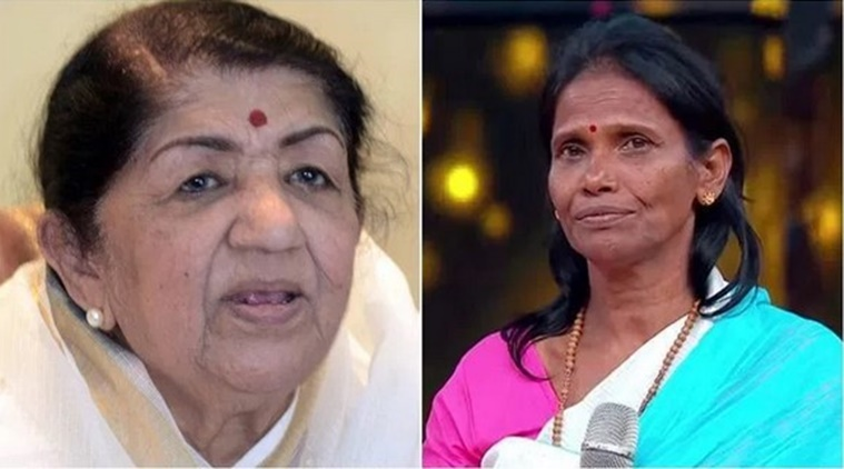 Fans express disappointment over Lata Mangeshkar's comment about Ranu Mondal