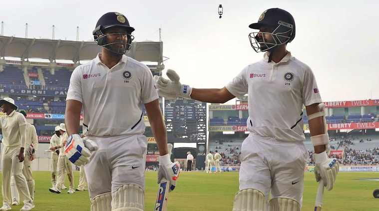 India vs South Africa 3rd Test Day 1 Highlights