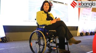 Para athlete Deepa Malik wants to explores sea and looking for personal record
