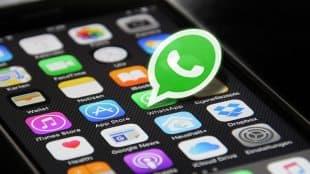whatsapp group update