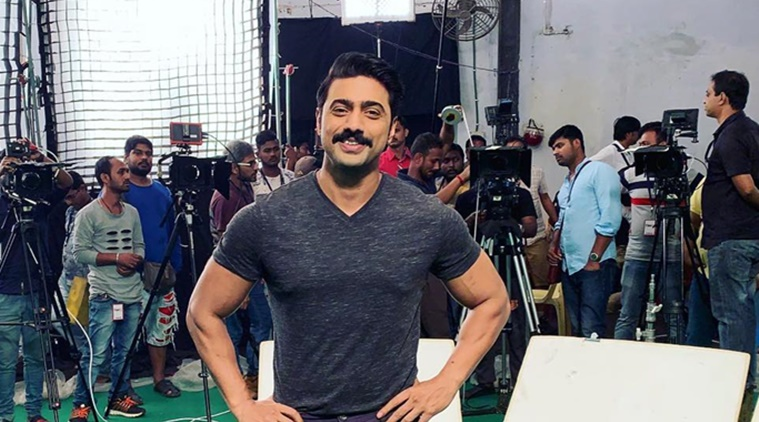 Bengali Superstar Dev's appearance in Bengali Television