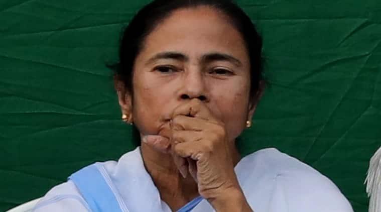 mamata banerjee, মমতা বন্দ্যোপাধ্যায়
