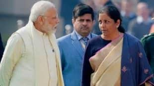 Union Budget Narendra Modi