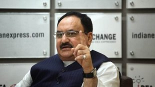 JP Nadda takes over from Amit Shah as BJP president