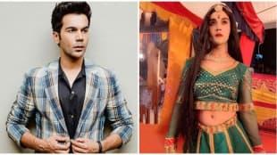 Rajkumar Rao lady look for Anurag Kashyap's Ludo trending