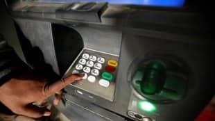 ATM Fraud Tripura