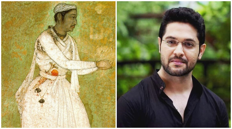 Vikram Chatterjee in first musical thriller based on Indian Classical music