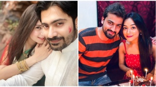 Bengali TV celebrities currently in a special relationship