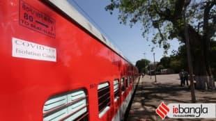 india trains quarantine images