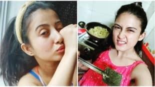Bengali TV Film Actors Actresses home quarantine moments album