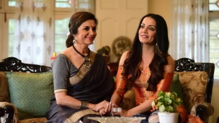 Ram Kamal Mukherjee's film Season's Greetings advocates the rights to individuality and love