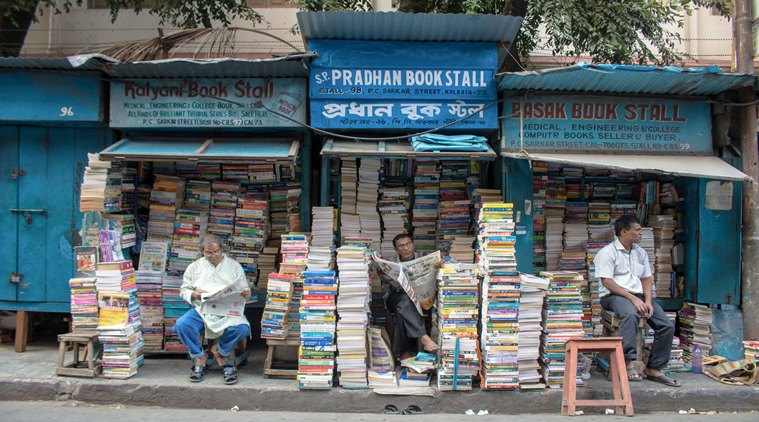 College Street Book Market To Open