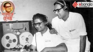 Debojyoti Mishra Indraadip Dasgupta on Hemanta Mukherjee's musical contribution to Indian cinema