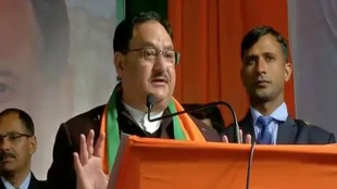 JP Nadda writes to Sonia Gandhi, BJP, Congress, Corona India, Covid Warrior