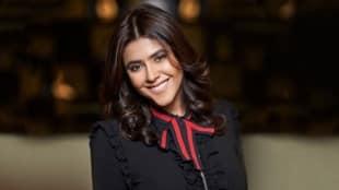 Lookback on Ekta Kapoor's journey as a producer on her Birthday