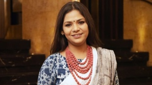 Sudiptaa Chakraborty sharing memories of Khaash Khobor