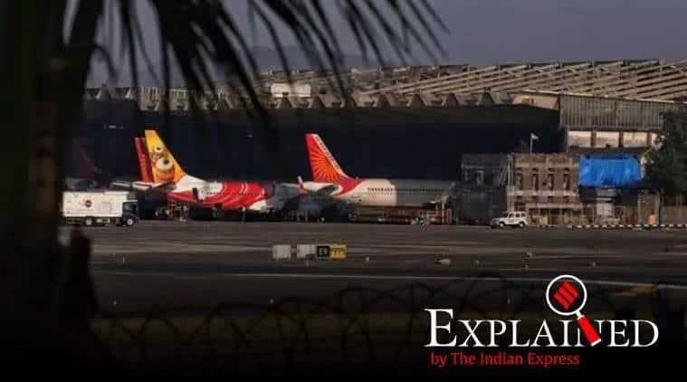 India International Air Travel