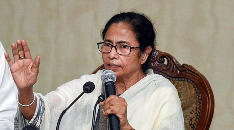 Mamata nod to flights from six cities with high Covid counts