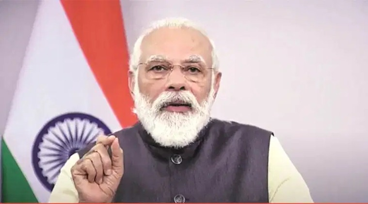 PM Modi Smart India hackathon 2020