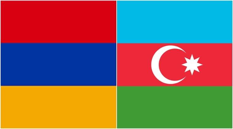 armenia war, আর্মেনিয়া, আজারবাইজান