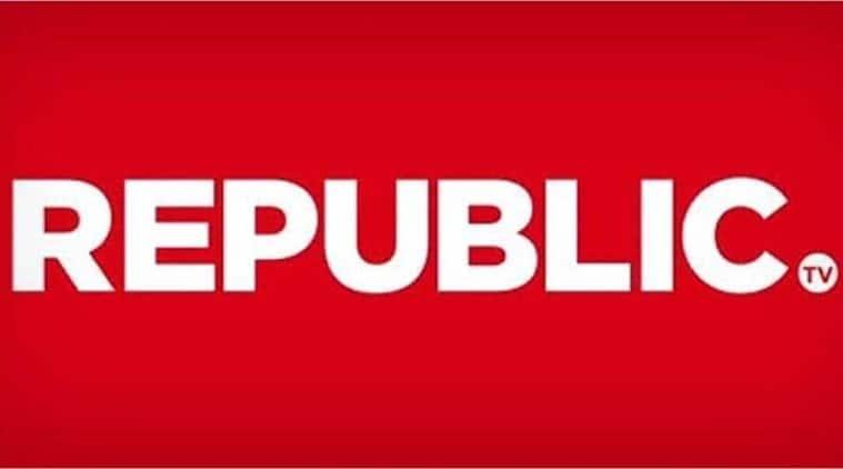 republic tv, রিপাবলিক টিভি