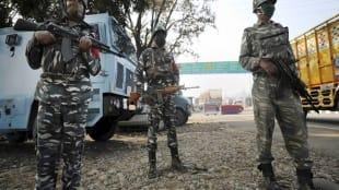 Army Encounter in Sophian Jammu and Kashmir, Indian Army, Terrorist, Samba, Pakistan