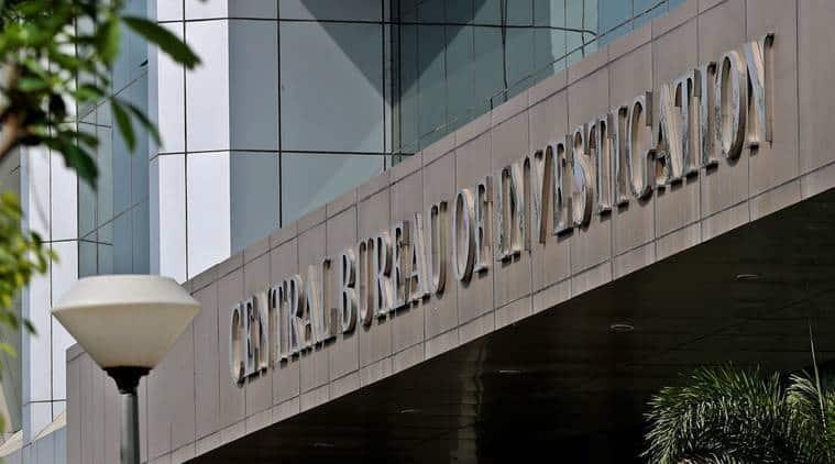 central bureau of investigation, সিবিআই