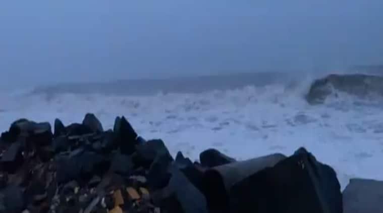cyclone nivar,নিভার