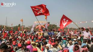 Covid-19 in Bengal, CPM, Left Front, Bengal poll 2021, Campaign