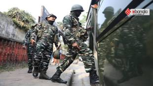 15 company central force will be deploy in upcoming bengal election