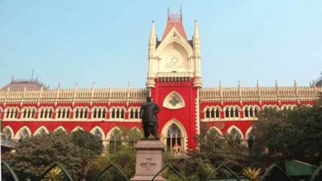 Calcutta High Court has issued an interim stay on the transfer of contractual teachers by Bengal Govt