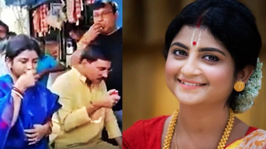 Aditi Munshi