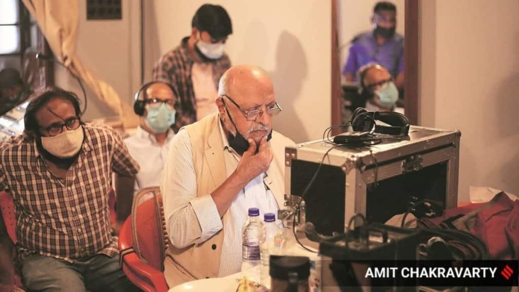 Mumbai-studio
