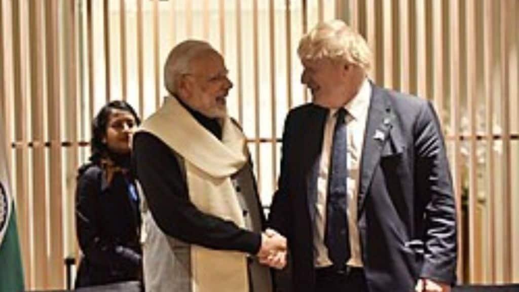 UK, prime Minister, Boris Johnson, Covid-19