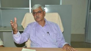 Visva-Bharati University, VC