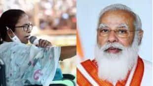 Yaash Cycolne, Bengal CM, Mamata-Modi, Aerial Survey