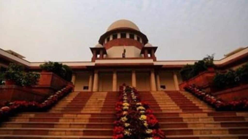 SC raps Centre over Tribunals Reforms Act
