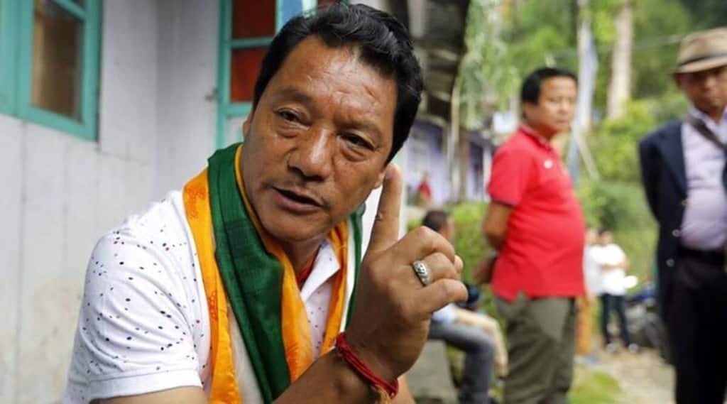 West Bengal Election result 2021, Hill Politics, Bimal gurung, Hooghly, Singur, TMC
