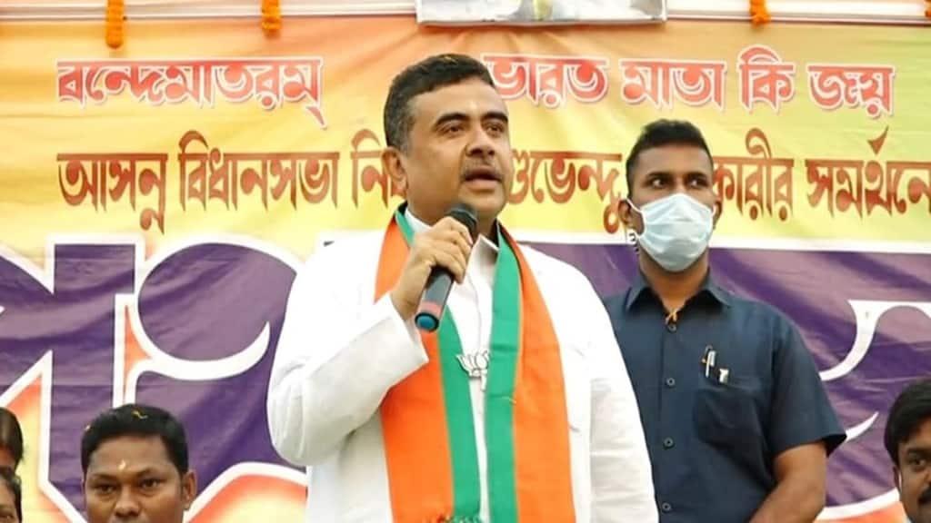 Battle Field Nandigram, West Bengal Election 2021, Suvendu Adhikari, Mamata Banerjee, Second Phase Poll