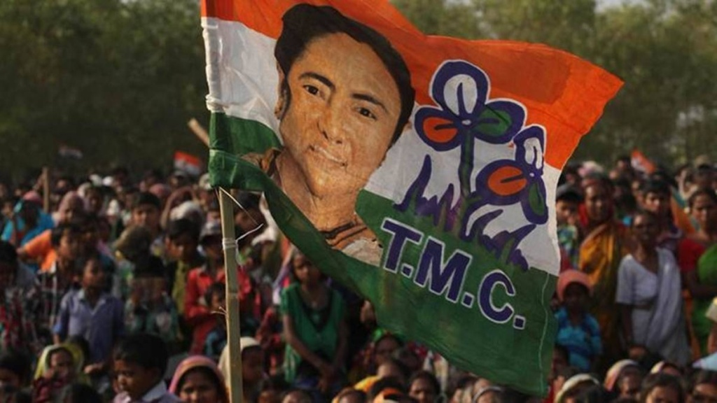 TMCP attacked in MBB college at tripura accused ABVP
