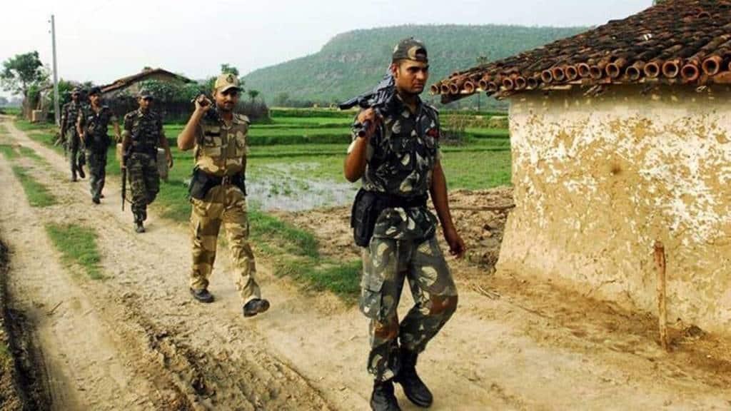 Chhattishgarh Naxal Attack, Bastar, CRPF, Amit Shah, DG CRPF