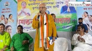Sovandeb Chatterjee, TMC