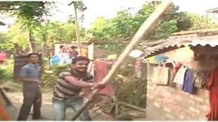 Fifth Phase of Bengal Poll 2021, Bengal Poll 2021, Nadia, Gayeshpur, Shantipur