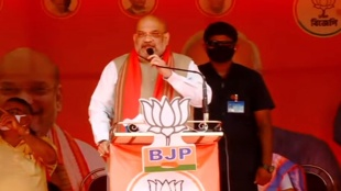 BJP will get 122 seats in 5 phases amit shah