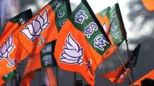 Bengal BJP, Hastings office. Party meeting