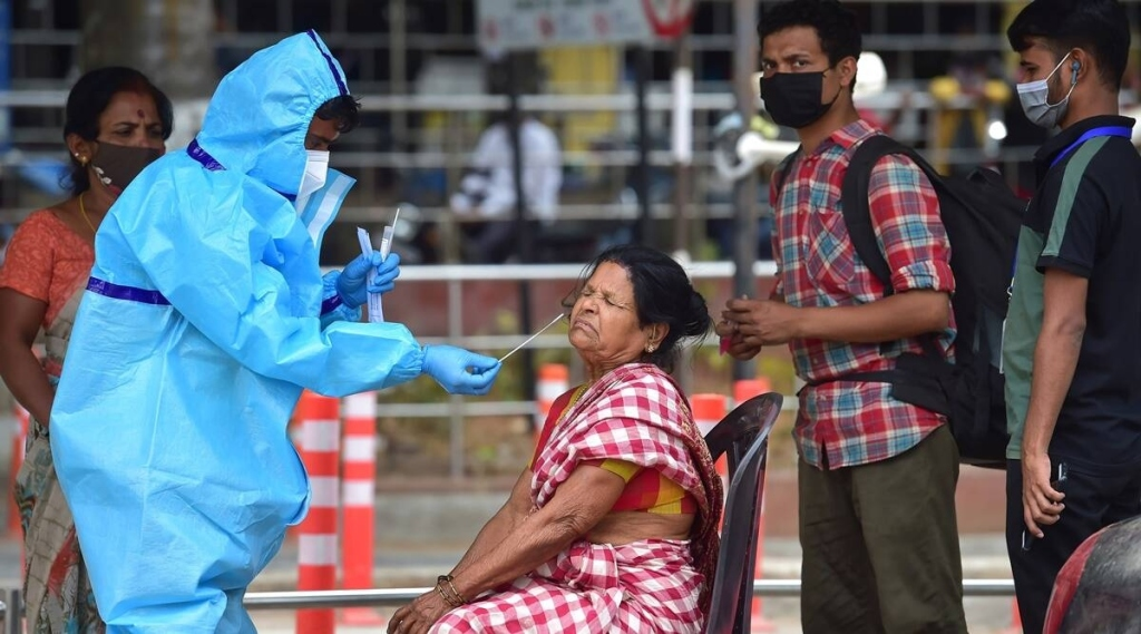 India records 25,072 new covid-19 cases on 23 august, 2021