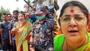 Post poll Violence in Bengal, Y+ Security, Amit Shah, CISF